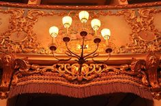 Little stars on your box . #teatrolafenice #venezia #italia #lafenice #venice…