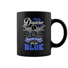 BLUE SUPPORT MUG => Check out this shirt or mug by clicking the image, have fun :) Please tag, repin & share with your friends who would love it. #Dispatchermug, #Dispatcherquotes #Dispatcher #hoodie #ideas #image #photo #shirt #tshirt #sweatshirt #tee #gift #perfectgift