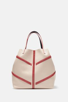 CÉLINE fashion and luxury leather goods 2013 Winter - Cabas - 23 Fashion Handbags, Purses And Handbags, Fashion Bags, Style Fashion, Italian Leather Handbags, Designer Shoulder Bags, Large Shoulder Bags, Beautiful Bags, Womens Tote Bags