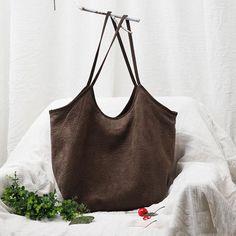 Literature Suede Fabric Women Coffee Shoulder Bag