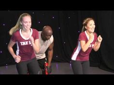 Get your lower body rockin' with this 15 minute Tae Bo® Booty workout! Fight to get fit with Billy Blanks as he works your lower body in this fast paced fitn...
