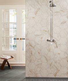 Bistro™  White Tile