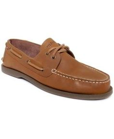 Mens Casual Shoes-Impressive casual shoes for men Mens Casual Shoes tommy hilfiger bowman boat shoes YVMEELF Brown Boat Shoes, Leather Boat Shoes, Leather Loafer Shoes, Sailing Shoes, Casual Shoes, Men Casual, Dress Casual, Casual Sneakers, Tommy Hilfiger