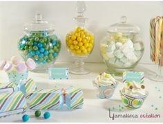Kit Candy pour garçon