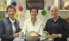 Episode our Anniversary! Today we're celebrating the Anniversary of the Botanus Garden Club! Garden Club, The 100, Anniversary, Celebrities, Celebs, Foreign Celebrities, Celebrity, Famous People