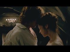 In This Shirt (Jamie/Claire - Outlander) - YouTube