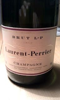 Laurent-Perrier Brut