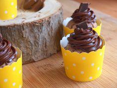Moučníky, muffiny Archivy - Strana 8 z 12 - Avec Plaisir Cupcakes, Desserts, Food, Gardening, Tailgate Desserts, Cupcake Cakes, Deserts, Essen, Lawn And Garden