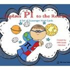 Celebrate Pi Day with this hands on activity that has students measuring and exploring the world of circles and circumference.  Science, Math, ELA,...