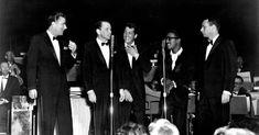 Humphrey Bogart, Dean Martin, Suits For Guys, The Finest Hours, Joey Bishop, Sammy Davis Jr, Las Vegas Shows, Mr Wonderful, Las Vegas Nevada
