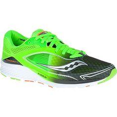 7b5202c355e4 (サッカニー) Saucony メンズ ランニング シューズ・靴 Everrun Kinvara 7 Running Shoe 並行輸入