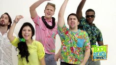 Amazing...they are so entertaining. [Official Video] Cruisin' for a Bruisin' - Pentatonix