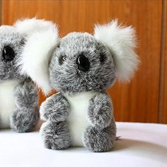Lazada Koala Stuffed Animal Plush Baby Gifts Toy Dolls Adorable 5 inches koala stuffed animal toys for Collection. Doll Toys, Pet Toys, Baby Toys, Dolls, Plush Animals, Baby Animals, Stuffed Animals, Stuffed Toys, Kristina Webb