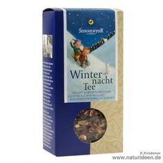 Winternacht Früchtetee Bio 100g