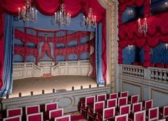 """chateau de groussay """"theater"""" - Google Search"""