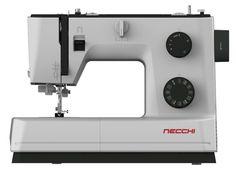 Macchina meccanica rotativa con 32 punti cucitura ed asola automatica in 1 fase. Ideale per eseguire cuciture su tessuti pesanti quali jeans, denim, tela, velluto, ciniglia. Jeans Denim, Sewing, Tela, Dressmaking, Couture, Stitching, Sew, Costura, Needlework