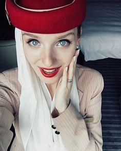 Maria Solditava,  Emirates