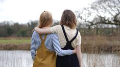 The Handmade Life - The Importance of Crafty Friends New Series, Dungarees, Dear Friend, Crafty, Studio, Sewing, Friends, Blog, Handmade