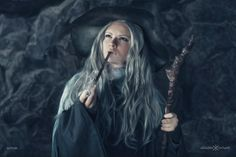 #hobbit #cosplay #gendalf #lotr #girls #geek