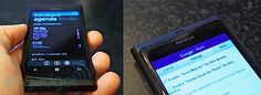 Windows Phone 7.5 gets multiple Google Calendar sync, additional Gmail features