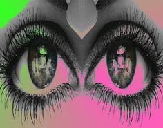 øjne 7