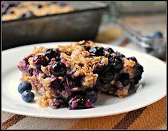 blueberryoatmeal3 | Flickr - Photo Sharing!