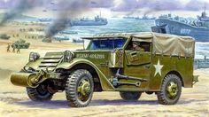 Скачать обои m3, scout car, разведывательная машина, раздел оружие в разрешении 1600x900