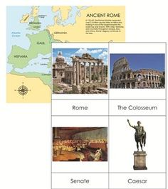 Ancient Civilizations - Rome