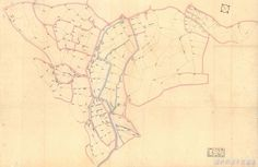 藤沢市文書館 地図