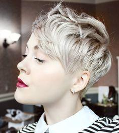 155 Besten Shortcuts Bilder Auf Pinterest Short Haircuts