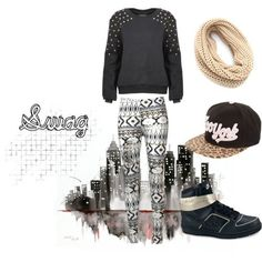 Swagg Outfits Urban Girl fresh fresh