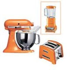Kitchenaid Tangerine Orange Kitchenkitchenaid