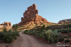 Rubble: Bears Ears National Monument: 27 Monuments Stop #4...