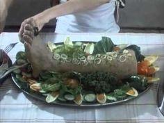 Jan Svankmajer - Food: dinner