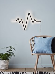 Good design not only looks good but solves problems. Here are some of my favourite designs from Swedish lighting co, Markslojd that tick both design boxes. Lampe Tactile, Luminaire Applique, Wall Spotlights, Making Space, Led Flush Mount, Luminaire Design, Swedish Design, Grey's Anatomy, Decoration