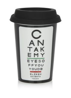 If you look carefully you can see that it says can't take my eyes off you you'd be like heaven to touch