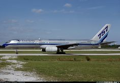 Photos: Boeing 757-225 Aircraft Pictures | Airliners.net