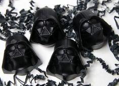 Mydlany Lord Vader