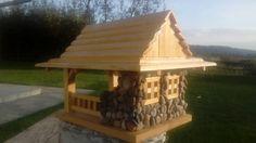 Birdhouse #8