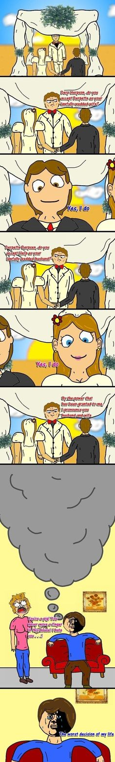 The Wedding - www.funny-pictures-blog.com