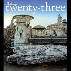 Have you seen the cover of the next Disney Twenty Three Magazine? It will showcase Galaxys Edge-Black Spire Outpost! Just look at that detail. We cannot wait! Disney World Resorts, Disney Vacations, Walt Disney World, Disneyland Resort, Disneyland Paris, Disney S, Disney Parks, Lion King Images, Young Simba
