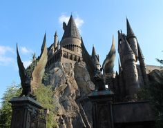 And last but not least, make sure to soak it all in and enjoy the magic. | 29 Tips To Make Your Day Magical At The Wizarding World Of Harry Potter