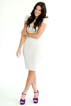 D Magazine 2012 10 Most Beautiful Women Nominations photo shoot.