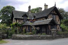 A beautiful Cottage near Edensor