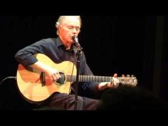 Fancy Leo Kottke Little Martha and Standing in my Shoes in Mainz Germany