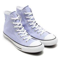 #Converse x #ThomasMason All Star Hi Blue #sneakers