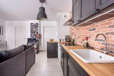 Lyon, Lyon 5ème : Appartement avec terrasse bucolique - Agence EA Lyon