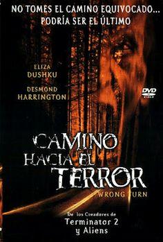 Camino hacia el Terror 1 (Audio Latino) 2003 online