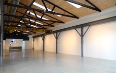 Fred and Ginger Catering #venue #melbourne #twotonmax #wedding #warehouse