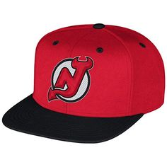 Compare prices on New Jersey Devils Flat Brim Hats from top sports gear retailers. Save money when buying flat brim caps. Flat Brim Hat, Flat Bill Hats, Nhl News, New Jersey Devils, Men's Hats, Snapback Cap, Hats For Men, Flats, Loafers & Slip Ons
